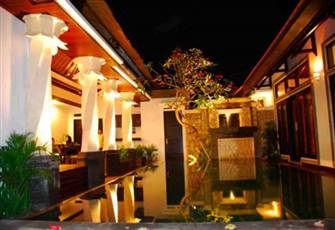 Amazing 3 Bedroom Private Pool Bali Villa Rental Include Free Car+Driver, Wifi