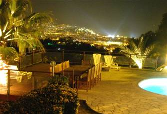 Luxury Villa with Great Ocean View and View on City Centre of Nice!!