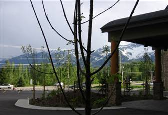 Views of Fernie Alpine Resort - one Bedroom