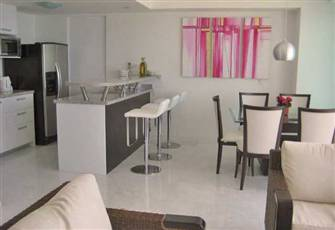 One Bedroom Beachfront Condo/hotel in Nuevo Mazatlan