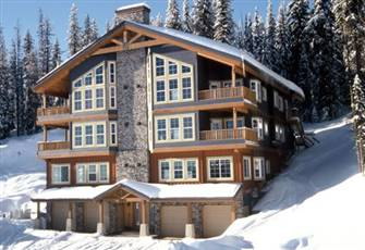 Ultimate Luxury, Slopeside