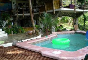Ocean & Rainforest Views, near Beaches/Pool/ up to 17 Guests/ Rent 3,4 Or 5 Bedr