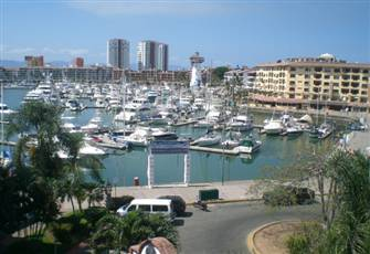 3 Bedroom Condo in Puerto Vallarta Marina