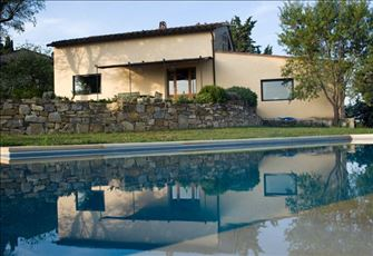 Fantastic Villa in Chianti, Private Pool