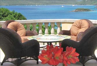 St. John Vacation Rental ID150168