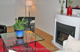 Vacation Rental Home in Victoria BC