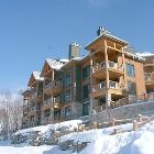 Condo in Winter: Ski-in / Ski-out