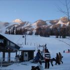 Kicking Horse Mountain Resort - Kicking Horse Mountain Resort is Only a Short Drive from Bear Paw Lodge.