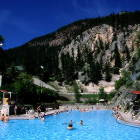 Radium Hotsprings