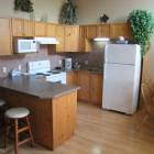 Kitchen Area - Open Area, all Amenities