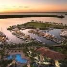 Marina Dock at Cape Coral