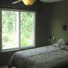 The Casita Master Bedroom another View
