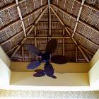 Palapa Ceiling