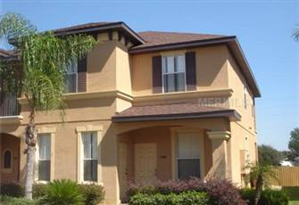 4 Bed/4bath Private Rental in 4* Resort in Disney Area