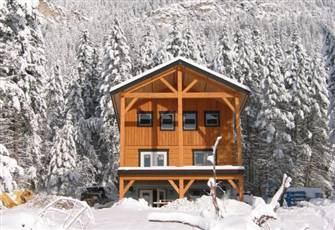 4 Bedroom Deluxe Chalet with the Most Amazing Views