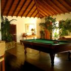 Games Room and Hall Area