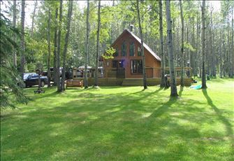 Just Play Inn a Cottage to Relax for a Week or Two With your Family