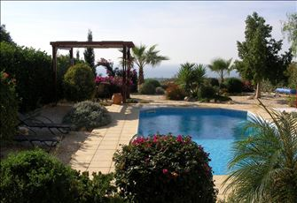 Cyprus Dream Vacation Villa Rental