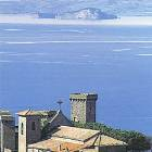 Bolsena and the Lake'S View