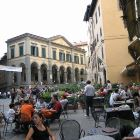 Cortona Centre of the Town