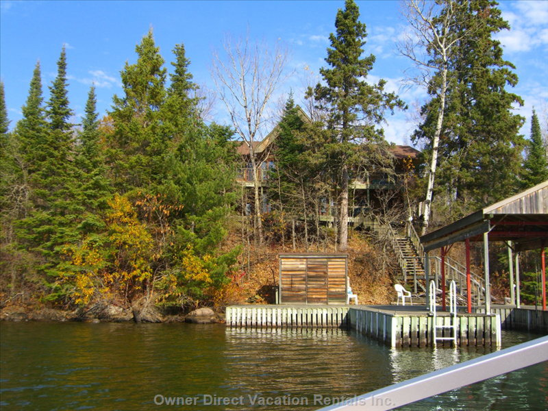 Kenora Accommodations Owner Direct