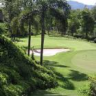 The Pitch and Putt Course within the Gardens. - it is 5 Minutes from the Laguna Phuket Golf Course