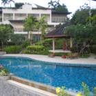Layan Garden  - Penthouse with Pool and Barbecue Sala.