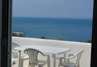 Stunning Sea View, Walk to Beach, Experience Italian Hospitality, Food, History
