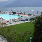 Public Swimming Pool at Lido Di Cadenabbia