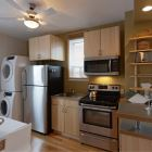 Kitchen - Modern and Fully Equipped