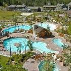Panorama Springs - we Provide a Pass to Panorama Springs, which Lets you Access 6000 Sq Ft of Hot Pools, Cool Pools, Sauna and Water Slides.