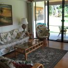 Beautiful Hawaiian Furnishings... Relax in Comfort with Lovely Views.