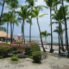 Kahaluu Beach Park, &Quot;Hawaii'S Best Snorkel Beach&Quot; an 8 Minute Stroll from us