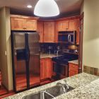 Kitchen - Brand New Stainless Steel Appliances, Cookware and Dining Gear.