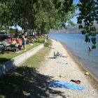 Peachland Beach - Enjoy the 7km of Peachland Beach