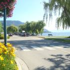 Peachland Scenic Beach Ave - Take a Stroll Or a Jog along Beach Avenue