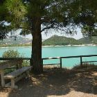 Casoli Lake  - Ideal for a Picnic