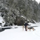 Snowshoeing  - Just one of many Winter Activities