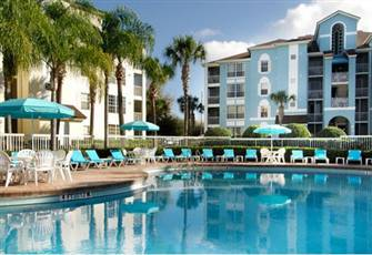 2 Bedroom Luxury Apartment. Disney 10 Minutes. Super Resort Facilites. 3 Pools.