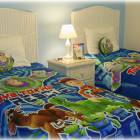 Toy Story Themed Bedroom