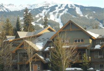 Welcome to your Whistler Vacation Retreat