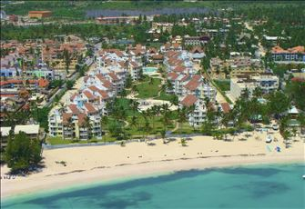 Apartment near the Bavaro
