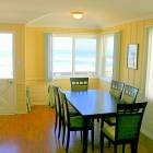 Ocean View Dining Area
