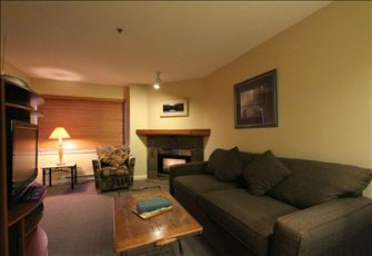 Cozy and Comfortable Couple-Friendly Village Condo