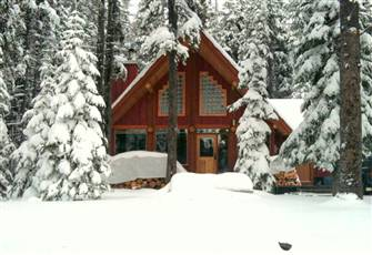 Beautiful Cabin with