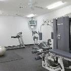 Workout Room with First Class Equiment