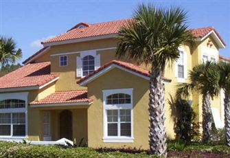 Luxury Resort Townhouse Just Minutes From all the Orlando Attractions