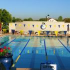 Lap Pool 6 Lanes X 25 Yards