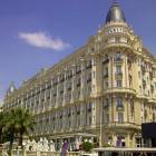 The Carlton Hotel Cannes - this 5 Star Hotel is Only a Short Distance Walk Away