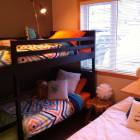 Second Bedroom - Twin Bunkbed and Single Twin Bed